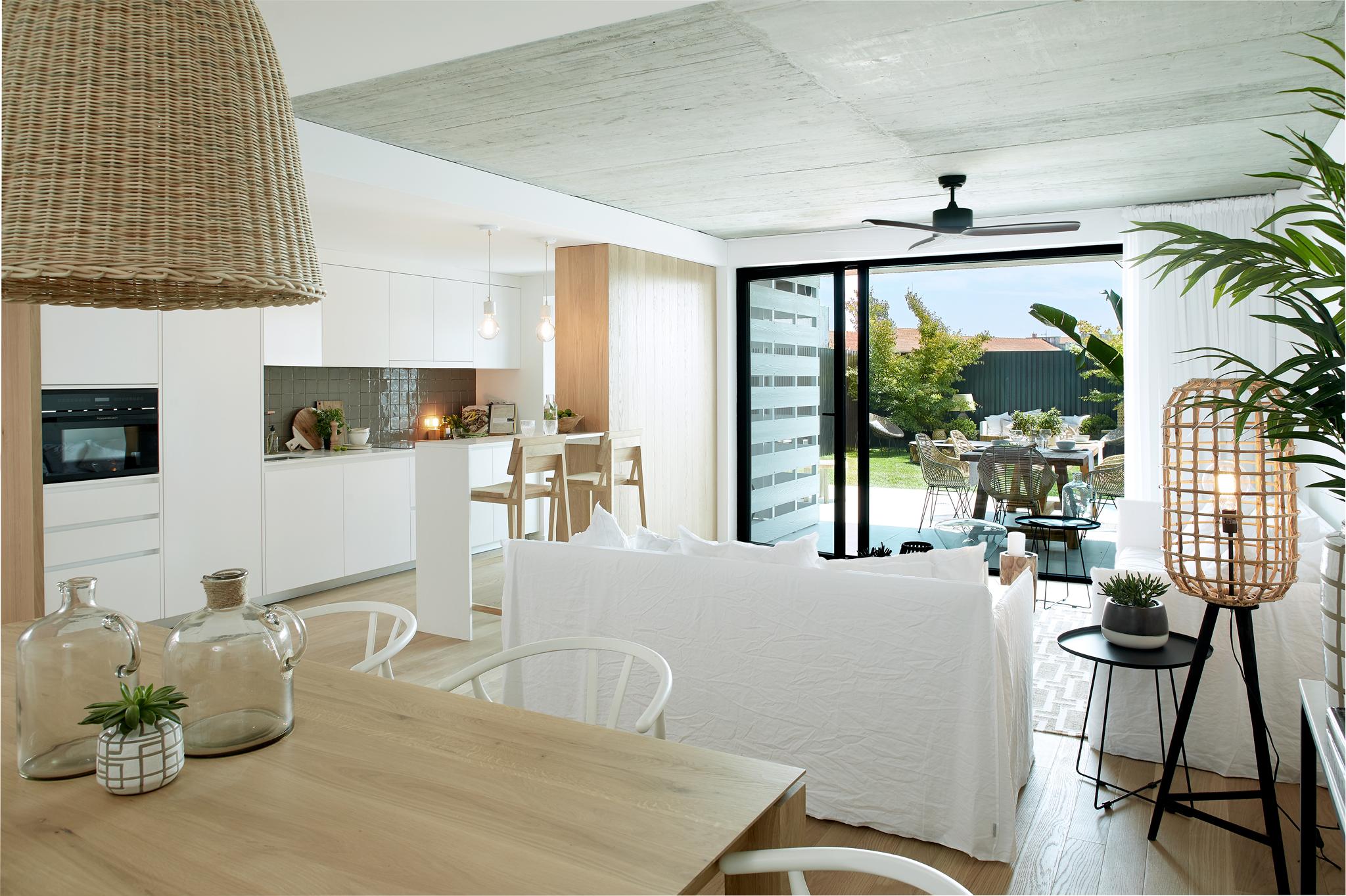 CivilRia Apartments Spiritus Digital Work Manel Gomes Costa